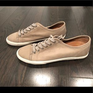 New Frye sneakers shoes
